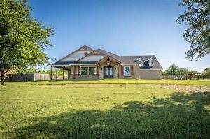 Home Seller | Cleburne, TX